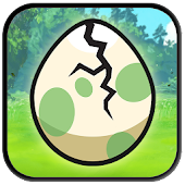 Poke Egg Hatch - Incubator Simulator