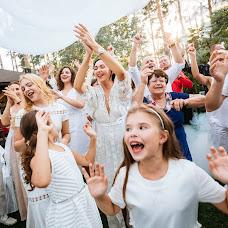 Wedding photographer Artem Oneschak (ArtemOneshchak). Photo of 23.01.2018