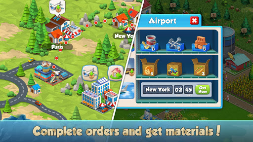 Mega Farm 1.4.6 screenshots 21