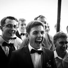 Wedding photographer Kirill Tomchuk (Tokivladi). Photo of 17.04.2017
