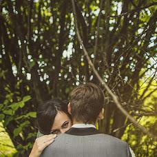 Wedding photographer Pavel Furashov (paulmatis). Photo of 21.09.2014