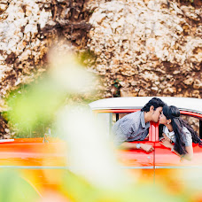 Wedding photographer Julian Somadewa (somadewa). Photo of 16.10.2017
