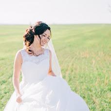 Wedding photographer Olga Glazkina (prozerffina1). Photo of 20.03.2018