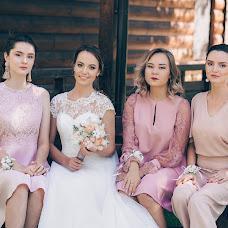 Wedding photographer Yuliya Kanaeva (FotolifeJuli0910). Photo of 26.09.2018