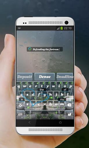 無料个人化Appの防衛 TouchPal 皮膚Hifu|記事Game