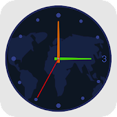 World Clock-International Clock&Time Clock app