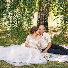 Wedding photographer Valeriy Sichkar (ValeriiSichkar). Photo of 15.01.2018