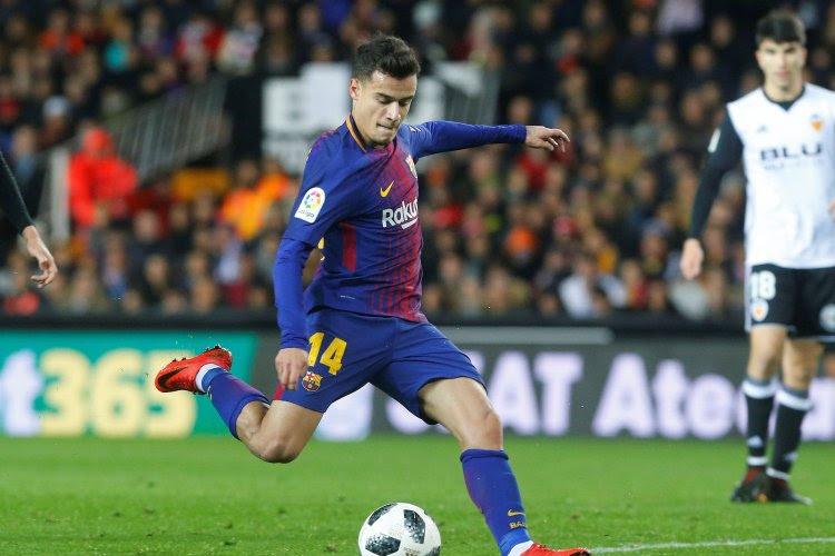 🎥 Liga : le Barça et le FC Séville se neutralisent
