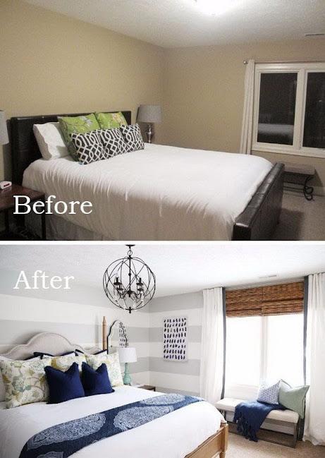 trang trí phòng ngủ đẹp mắt