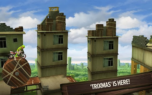 تحميل لعبة Trials Frontier مهكرة للاندرويد [آخر اصدار] 8