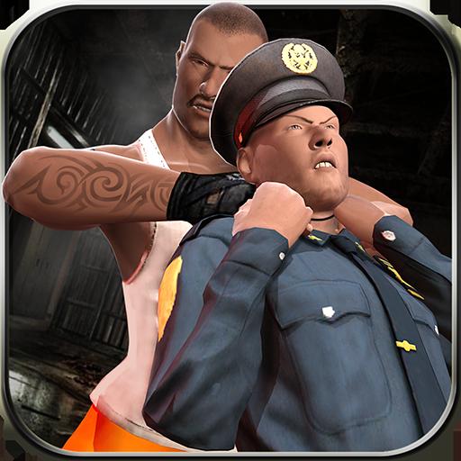 Prisoner Escape Survival Hero