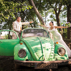 Wedding photographer Ivan Banchev (banchev). Photo of 19.10.2014