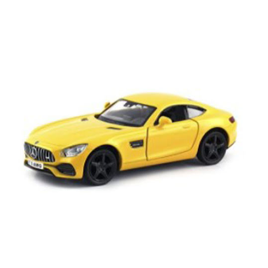 Speed Car Collection 1:32 Mercedes AMG GT S