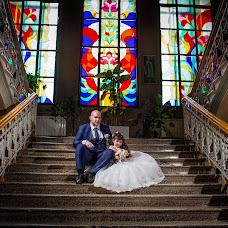 Wedding photographer Aleksey Kim (offlaw). Photo of 28.04.2015