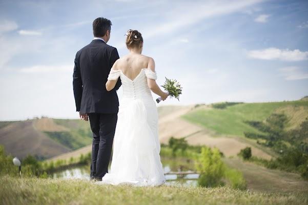 Fotografo di matrimoni Francesca lelli Kframe (kframe). Foto del 22.06.2017