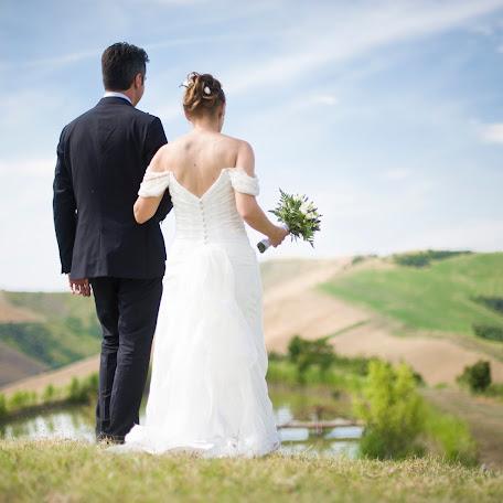 Wedding photographer Francesca lelli Kframe (kframe). Photo of 22.06.2017