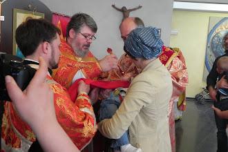 Photo: Престольный праздник 2011 - Parochiefeest 2011