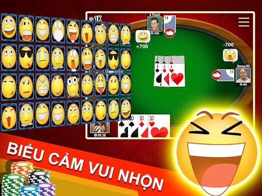 Tien Len Mien Nam screenshots 8