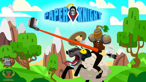 Paper Knight 1.0.87 Pc-softi 7