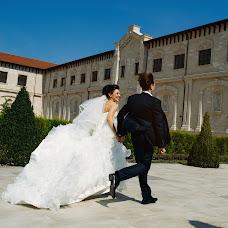 Wedding photographer Andrei Danila (DanilaAndrei). Photo of 10.10.2017