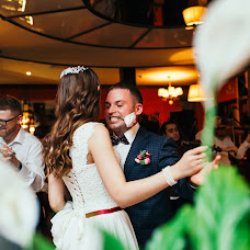 Wedding photographer Natalya Pchela (NataliaPchela). Photo of 25.01.2017