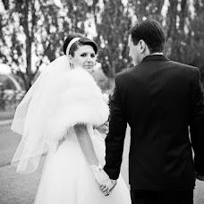 Wedding photographer Anastasiya Kharichkina (kharichkina). Photo of 25.02.2016