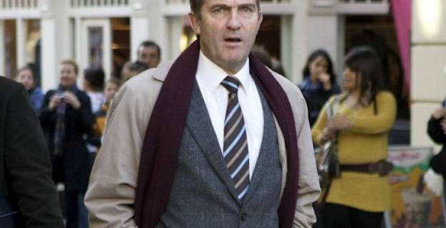 ITV planning new talent show hosted by Bradley Walsh