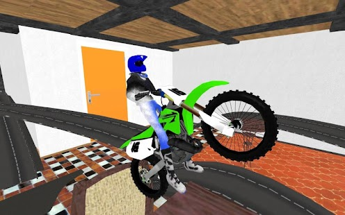 RC Motorbike Racing 3D- screenshot thumbnail