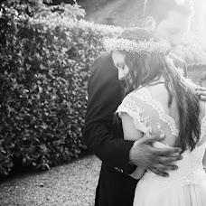Wedding photographer Claudia Cala (claudiacala). Photo of 16.08.2016