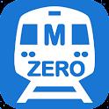 Metro Zero icon