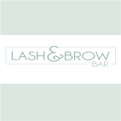 Lash and brow bar