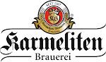 Logo for Karmeliten Brauerei