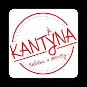 Kantýna - Kafíčko a dobroty