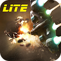 Satellite Assault Lite icon