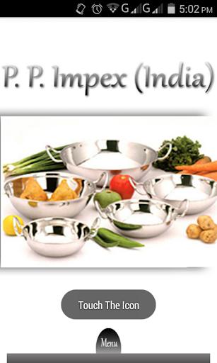 PP Impex