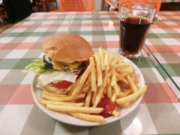 可可貝里KOKOPELLI CAFE - 店面不起眼,內容卻超越麥當當的平價美式漢堡!