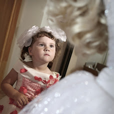 Wedding photographer Olga Dmitrieva (fotolya). Photo of 17.08.2015