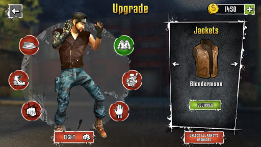 fight club revolution group 2 - fighting combat screenshot 3