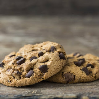 High Fiber Chocolate Chip Cookies Recipe