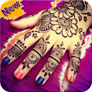 Indian Mehndi Designs Offline v 1.1 app icon