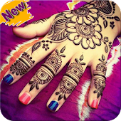 Indian Mehndi Designs Offline