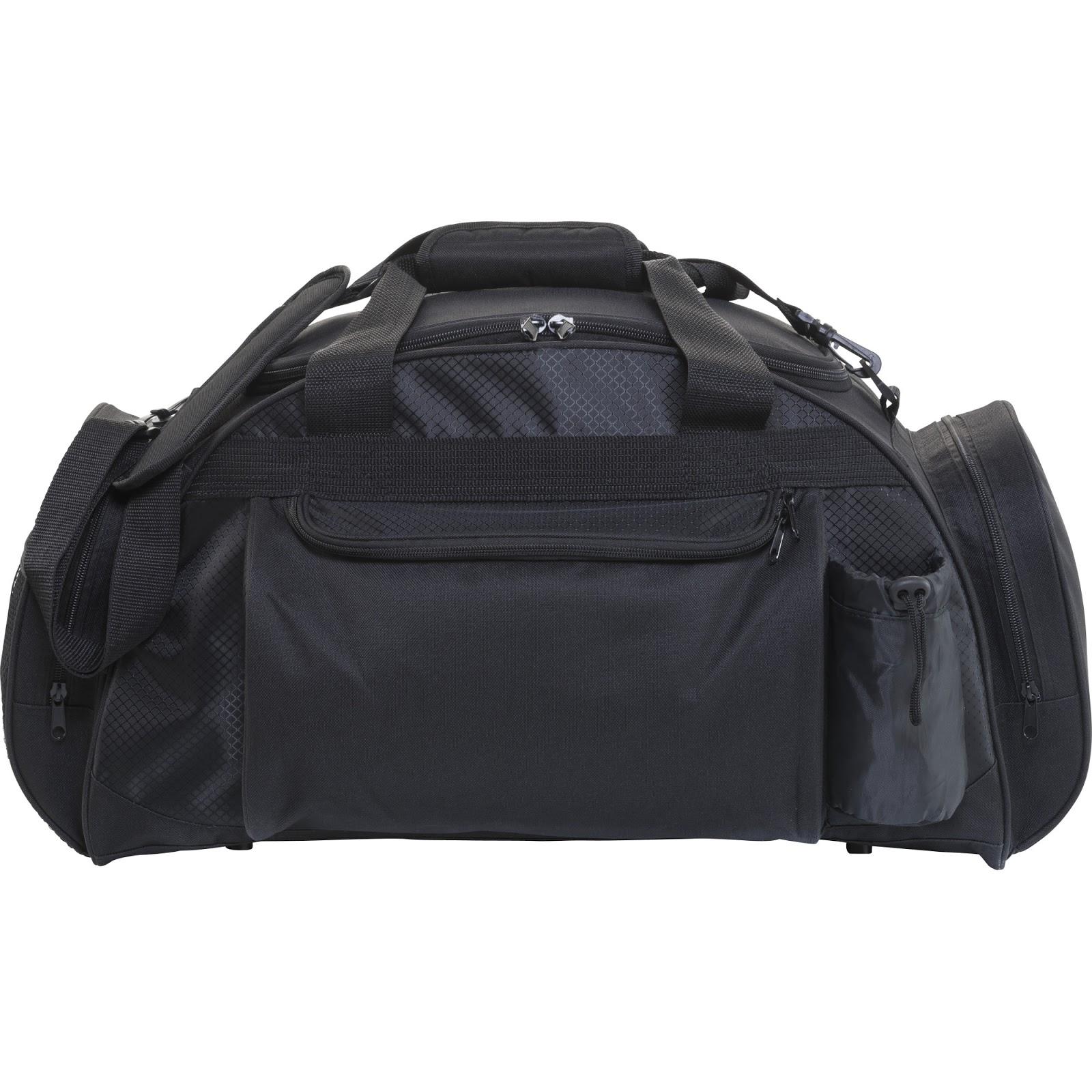 Printed Weekend Travel Bags