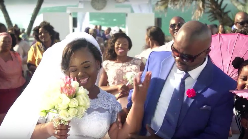 IN MEMES: Yes, that wedding was perfect but that MC was LIFE!