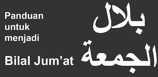 Bilal Jum At Aplikasi Di Google Play