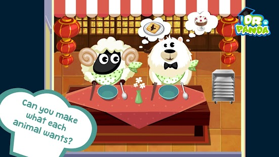 Dr. Panda Restaurant- screenshot thumbnail