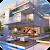 Puzzle - Modern villa file APK Free for PC, smart TV Download