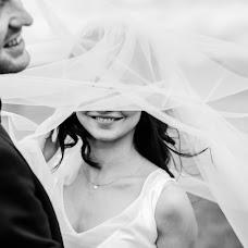 Wedding photographer Vladimir Zhuravlev (Zhuravl07). Photo of 09.09.2014