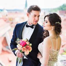 Wedding photographer Aleksey Kirsch (Kirsch). Photo of 17.02.2018