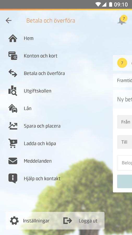 wwwswedbank privat.se