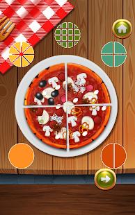 Pizza Maker Kids Pizzeria 12